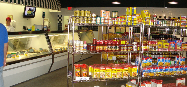 Whitney's Fresh Market, Hudson, FL