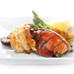 Lobster Tail Cold Water