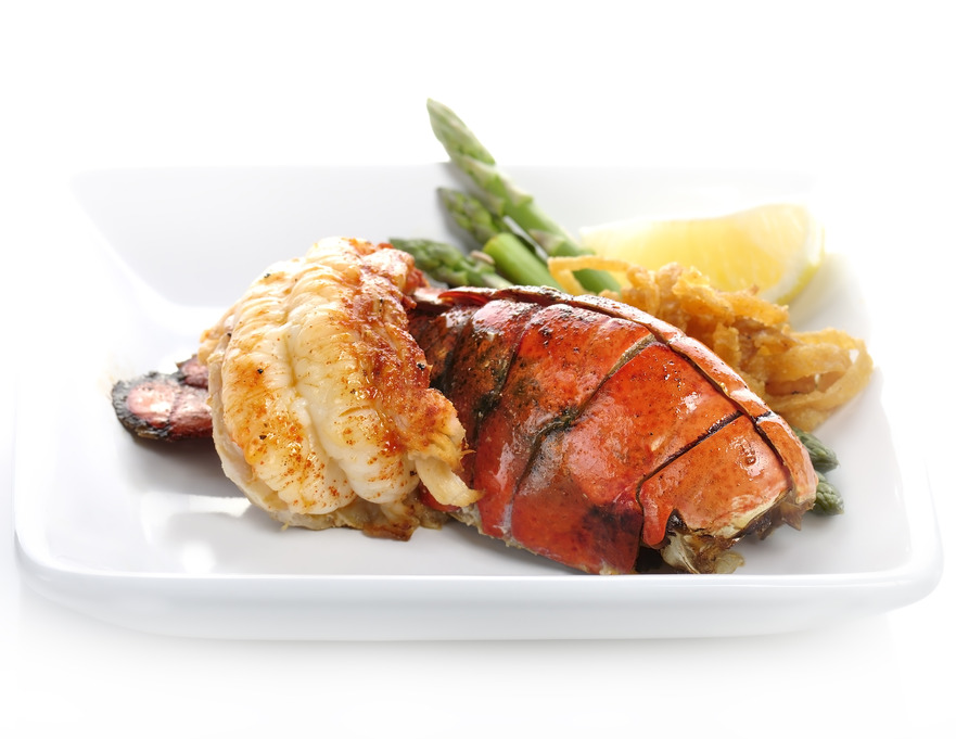 Image Gallery Lobster Tail