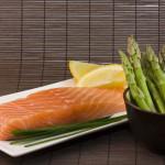 Salmon, Fresh